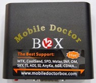 Mobile Doctor Box