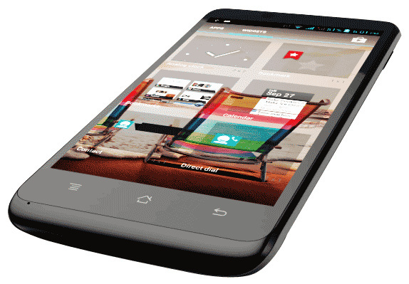 Micromax Canvas EGO A113