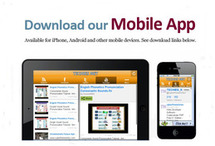 Techies Net Mobile App