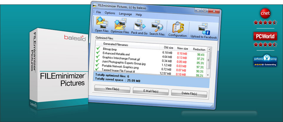 File Minimizer - Free Download