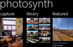 Best Camera Apps For Lumia 1020,925,920 & WP8 Devices-PhotoSynth