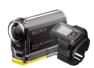 Sony HD Cam